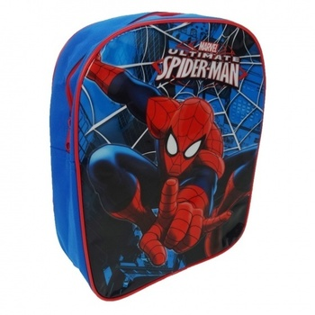 Rugzak Spiderman