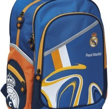 Real Madrid luxe rugzak