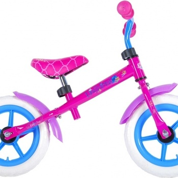 Volare Shimmer & Shine loopfiets 12 inch