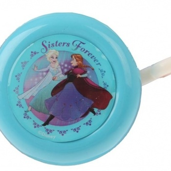 Disney Frozen Fietsbel.