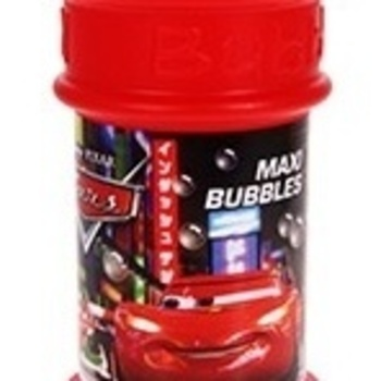 Disney Cars Maxi Bubbles bellenblaas