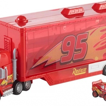 Disney Cars 3 Mack