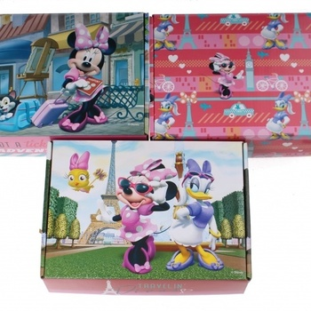 Disney opbergdozen Minnie Mouse
