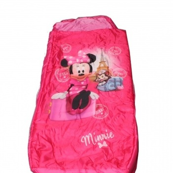 Disney Minnie Mouse readybed
